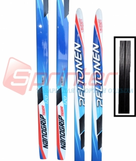 Лыжи спортивные STC - 120 см.