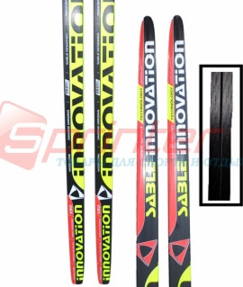 Лыжи спортивные STC - 150 см.