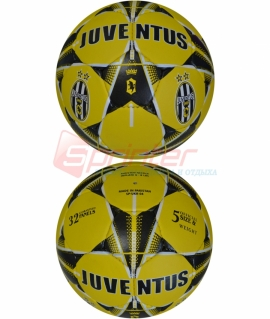 """Мяч футбольный """"Juventus"""" из прессованной. 2004"""