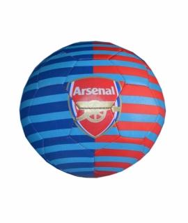 """Мяч футбольный """"Arsenal"""" из кожзаменителя. FT9-30"""