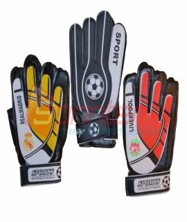 Перчатки вратарские подростковые.ST-F-01