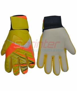 Перчатки вратарские.ST-DE