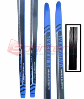 Лыжи спортивные STC - 180 см.