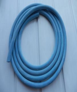Жгут резиновый спортивный, синий. 12 мм; Украина