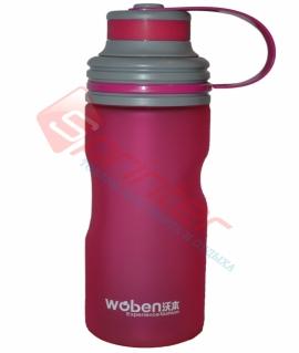 Бутылка для воды WB-8406
