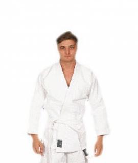 Кимоно для дзюдо. Рост: 140 (36-38) Белое