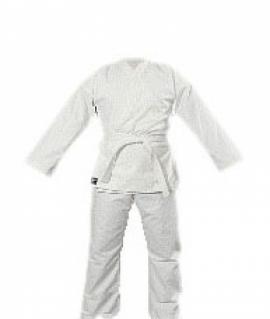 Кимоно для каратэ. Рост: 170 (46-48) Белое