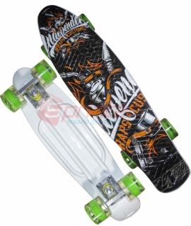 Скейт Penny-пластиковый. S2046-13