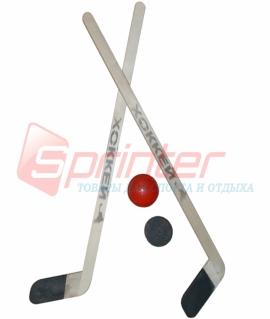 Набор хоккейный маленький (63 см)