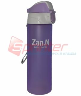 Бутылочка из пищевого пластика. 600 мл. 7216