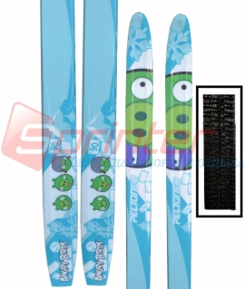 Лыжи Step спортивные STC step - 90см.