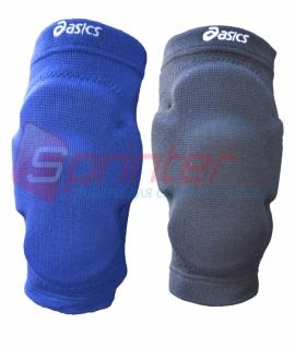 Наколенник волейбольный  ASICS Цвет:синие,чёрные.
