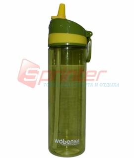 Бутылка для воды.WB-8626