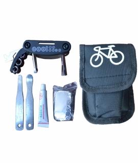 Велосипедный набор