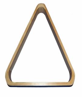 """Треугольник деревянный для шаров диаметром 60"""""""
