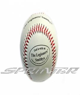 Бейсбольный мяч. (жесткий)B-2000Y