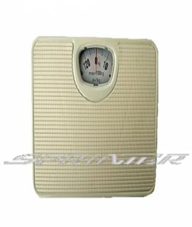 Весы механические с массажным ковриком. QE-L