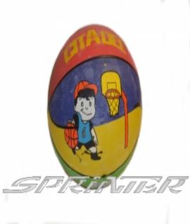 "Баскетбольный мяч ""SPRINTER"" № 3"