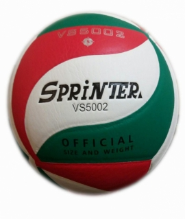 Волейбольный мяч модель- SPRINTER  5002
