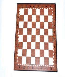 Доска картонная для игры в шахматы, шашки. Q033