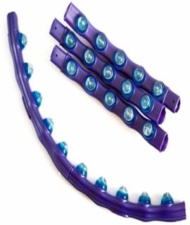 Обруч пластиковый разборный Hoop Grace - 96 см. 07303