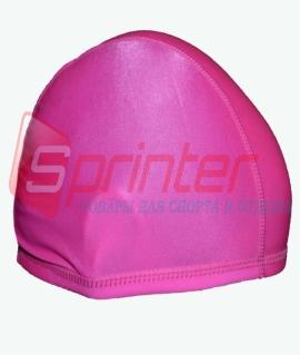 Шапочка для плавания - AL -1117 (Розовая)