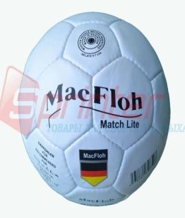 """Мяч футзальный №4 """"MacFloh"""" из прессованной кожи. 6596"""