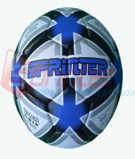 """Мяч футбольный """"Sprinter Line"""" из прессованной кожи.  6725"""