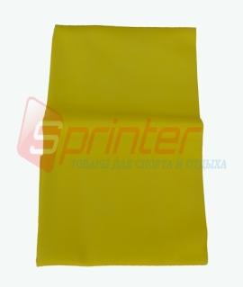 Эспандер гимнастический латексная лента 150*15*0,5 см.1515-50