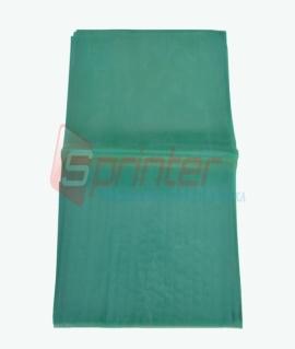 Эспандер  гимнастический латексная лента. 150*15*0,35. 1515-35