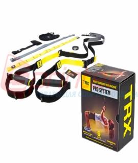 Функциональные петли TRX. X4D-PRO