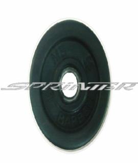 Диск SLS GYM BARBEL - 1,25 кг