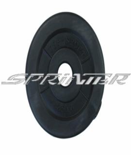 Диск пластмассовый - 1,25 кг