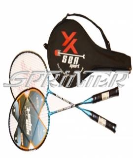 Набор ракеток для бадминтона Sen Sport (Для любителей).168