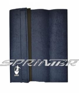 "Пояс для похудения  широкий ""Сауна"" - 110х30х0,6 см"