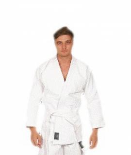 Кимоно для дзюдо. Рост: 150 (40-42) Белое