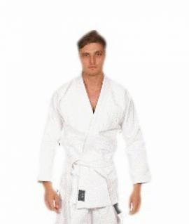 Кимоно для дзюдо. Рост: 160 (44-46) Белое