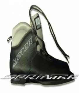 """Лыжные ботинки """"Motor Сlassic"""". Размер: 40"""