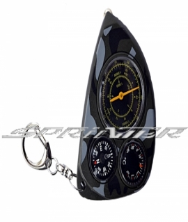Курвиметр LX-2М с компасом