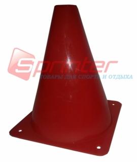 Красная фишка - 18 см