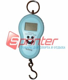 Весы электронные (кантер)