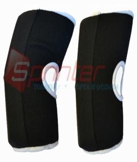 Налокотник волейбольный чёрный  342-2