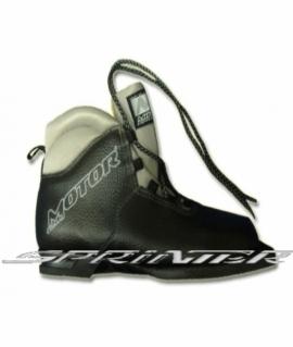 """Лыжные ботинки """"Motor Сlassic"""". Размер: 45"""